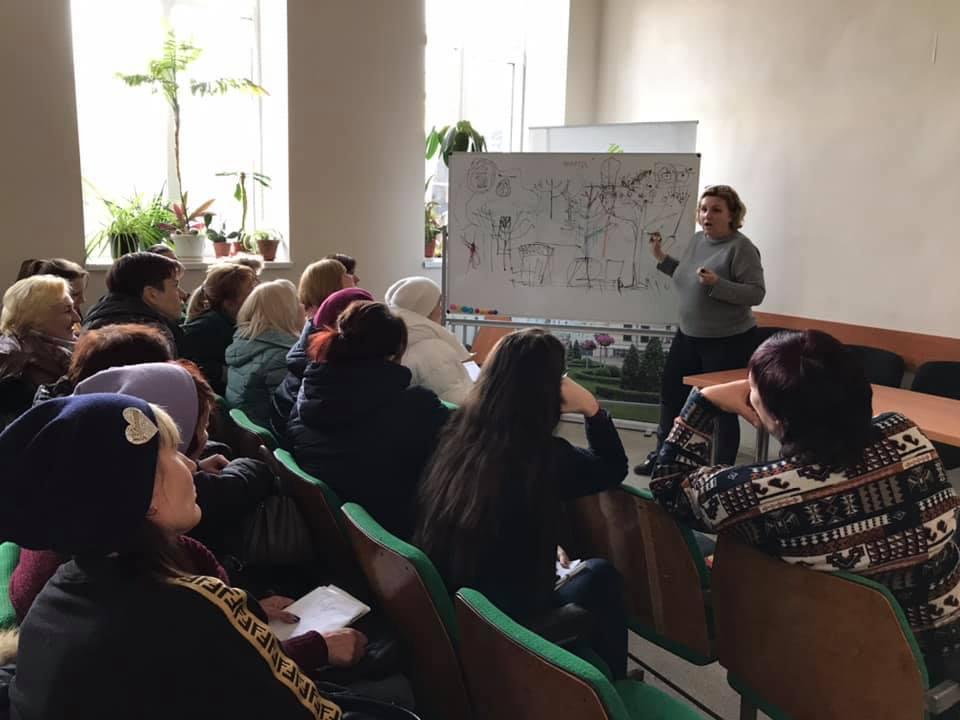 Семинар-практикум для КРСП Зеленстрой на тему «Формирующая обрезка хвойных деревьев и кустарников в городских условиях»